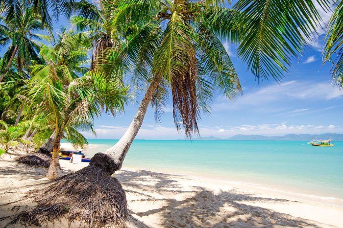 I TESORI DELLA THAILANDIA