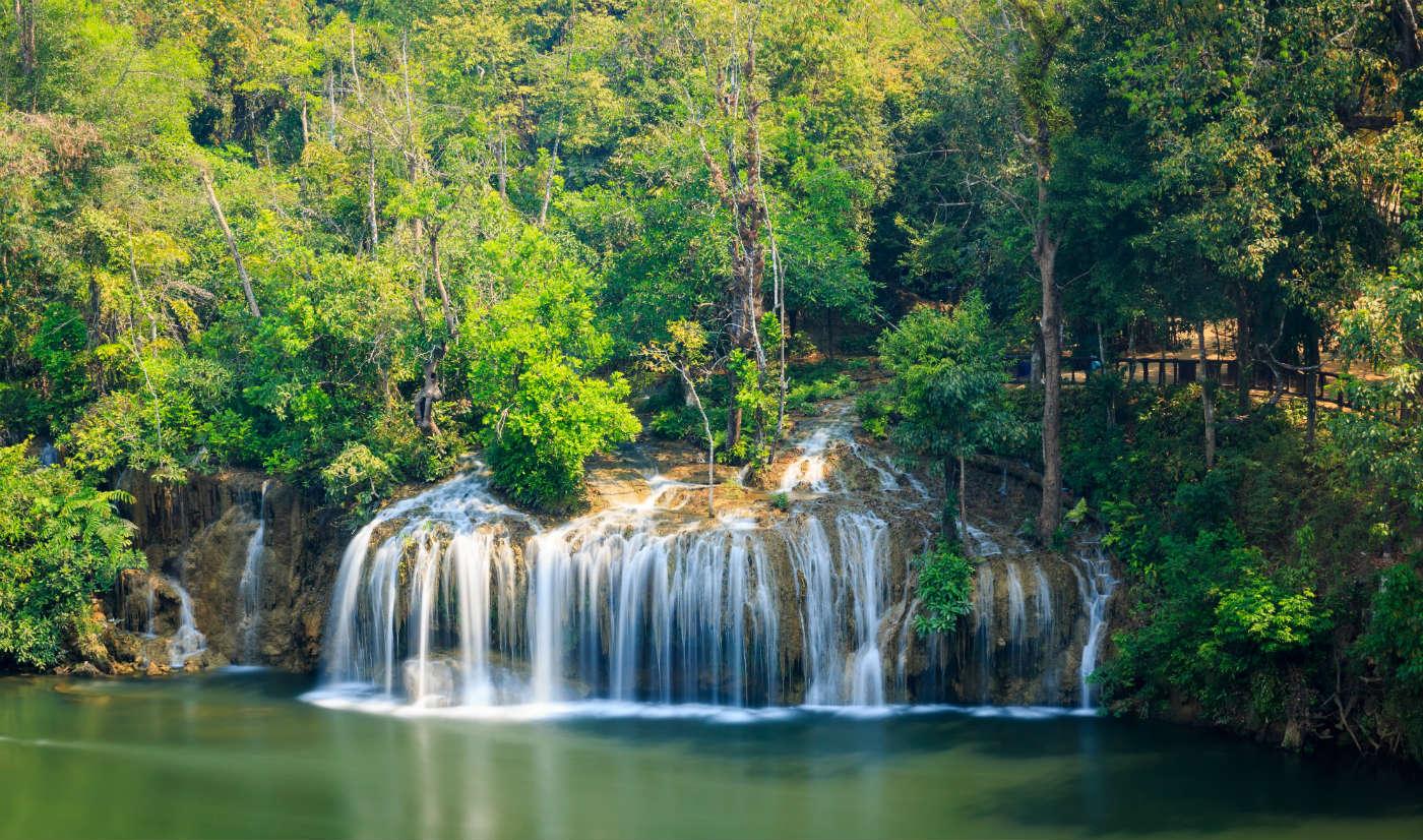 Parco Nazionale Sai Yok Yai